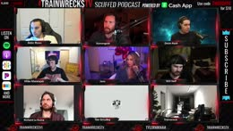 #SCUFFEDPod 129 DANNY BROWN, TEE GRIZZLEY, ASMONGOLD, ADIN - Powered By @CashApp code TWITCHTV for $10 | !twitter | !youtube | !podcast