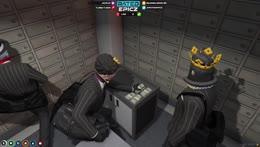 Randy Bullet l Chang Gang l GTA V RP