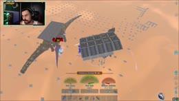 Ark Unoficial PvP - Um raid Passivo!