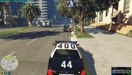 Snr Derputy Clarence , but 3.0 | NoPixel | !Socials | I couldn't think of a title