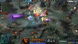 Dota2 - Team Liquid vs. Alliance - Game 3 - DreamLeague Season 14 DPC: EU - Upper Division