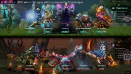 LIVE: Team Liquid vs. Alliance - DreamLeague S14 DPC EU - Upper Division