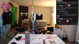 Technician hangout stream! Creating Miko cosplay!