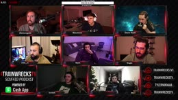 #SCUFFEDPod 130 CHARITY FOR AUSTIN, TX - Powered By @CashApp code TWITCHTV for $10   !twitter   !youtube   !podcast