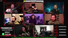 #SCUFFEDPod 130 CHARITY FOR AUSTIN, TX - Powered By @CashApp code TWITCHTV for $10 | !twitter | !youtube | !podcast