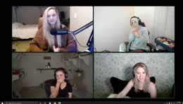 Housewives of Twitch!! exposing lamont