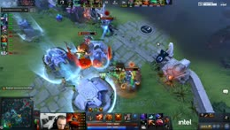 Dota2 - Tundra Esports vs. Team Liquid - Game 1 - DreamLeague Season 14 DPC: EU - Tiebreaker - Round 1