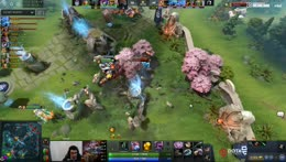 Dota2 - OG vs. Team Liquid - Game 1 - DreamLeague Season 14 DPC: EU - Tiebreaker - Round 2