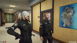 NoPixel 3.0 | Sergeant Angel | Police Interviews