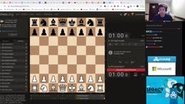 Highlight: Titled Arena | lichess.org