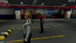 Nopixel 3.0 | Deputy Tracy Martell | B-DAY SCAMATHON