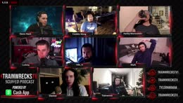 #SCUFFEDPod 134 VGHS edition - Powered By CashApp - code TWITCHTV for $10   !twitter   !youtube   !podcast