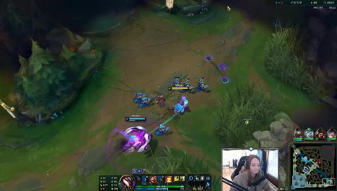 [GER|ENG] Soloq lets get some lp ! :D lazy after twitch rivals stream