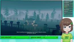 real gamer hours (horror night)