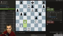 The Largest Chess Tournament in History? | lichess.org !clips !yt