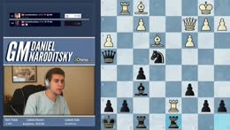 GM Naroditsky | Weekend Chess