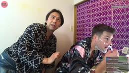 Tokyo, JPN   KABUKI THEATER TRANSFORMATION !onnagata   NEW !YOUTUBE VID IS UP !social !discord