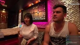 Tokyo, JPN Day 4- LOVE HOTEL w/ Shibuya_Kaho!! 😍 | !social !discord