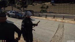 NoPixel 3.0 | Sergeant Angel | peepoMeltdown :)
