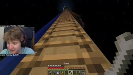 Thinking about being evil - Origins SMP