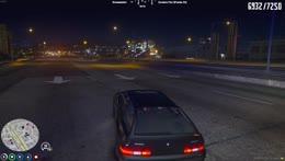 Drop to No Car Scuff