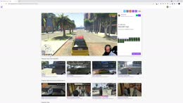 cop takes out his childhood failures on the people of los santos (really ooc tho)