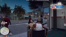 Custom DeLorean Build then Igor Returns   NoPixel Dev @gtawiseguy   !raid !incent #ad